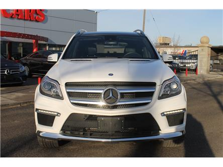 2016 Mercedes-Benz GL-Class Base (Stk: 1254) in Toronto - Image 2 of 26