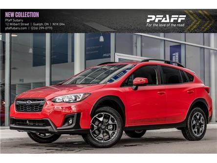 2020 Subaru Crosstrek Touring (Stk: S00506) in Guelph - Image 1 of 22