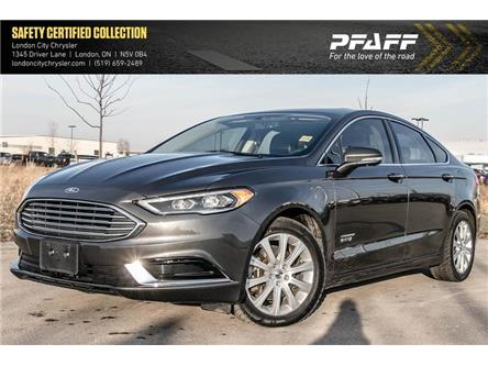 2018 Ford Fusion Energi SE Luxury (Stk: LC9982B) in London - Image 1 of 22
