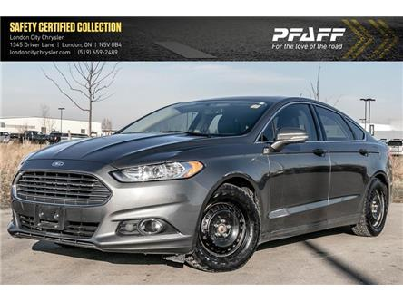 2013 Ford Fusion SE (Stk: LU8706A) in London - Image 1 of 22