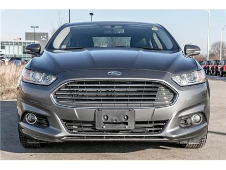 2013 Ford Fusion SE (Stk: LU8706A) in London - Image 2 of 22