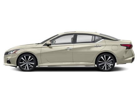 2020 Nissan Altima 2.5 Platinum (Stk: RY203007) in Richmond Hill - Image 2 of 9