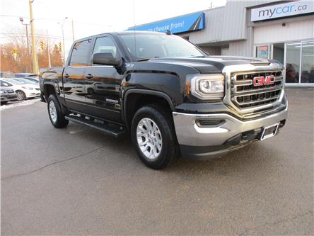 2017 GMC Sierra 1500 SLE (Stk: 191893) in Kingston - Image 1 of 13