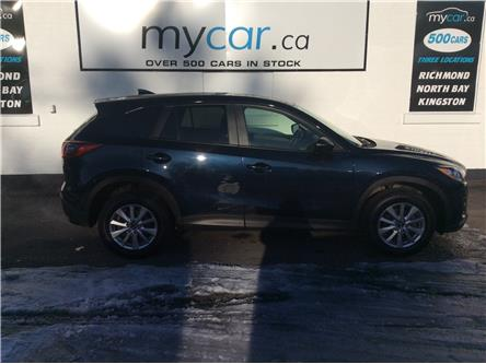 2016 Mazda CX-5 GS (Stk: 191904) in Kingston - Image 2 of 21