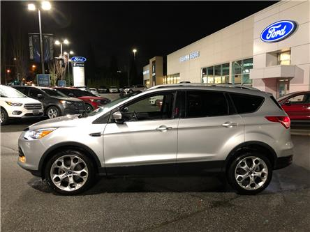 2014 Ford Escape Titanium (Stk: 186242A) in Vancouver - Image 2 of 25