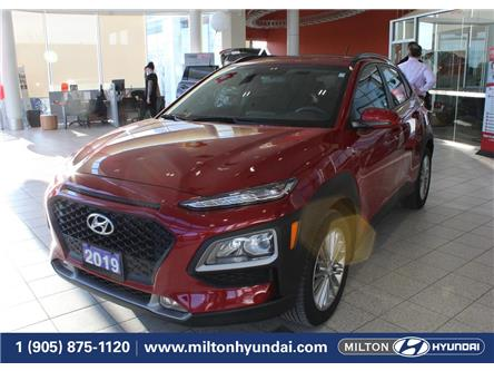 2019 Hyundai Kona 2.0L Preferred (Stk: 220867) in Milton - Image 1 of 36