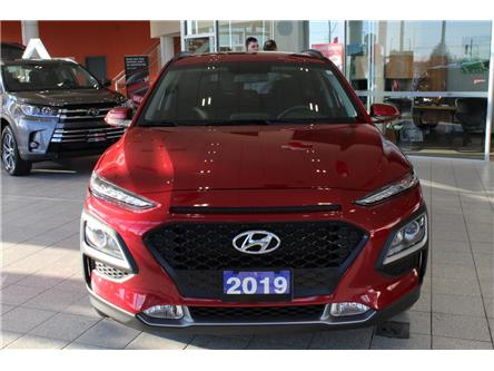 2019 Hyundai Kona 2.0L Preferred (Stk: 220867) in Milton - Image 2 of 36