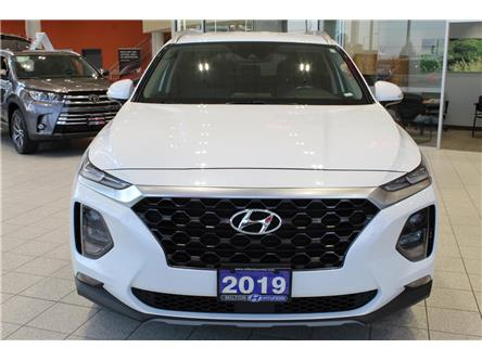 2019 Hyundai Santa Fe Preferred 2.4 (Stk: 004138    ) in Milton - Image 2 of 38