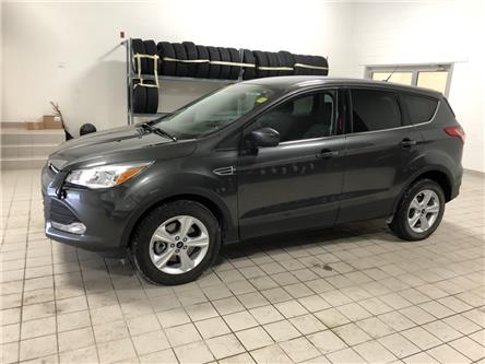2016 Ford Escape SE (Stk: H2681A) in Steinbach - Image 1 of 18