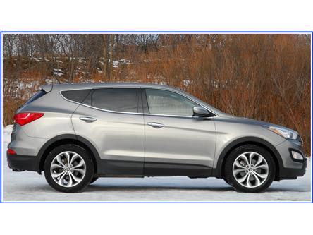 2013 Hyundai Santa Fe Sport 2.0T Premium (Stk: 150440A) in Kitchener - Image 2 of 17