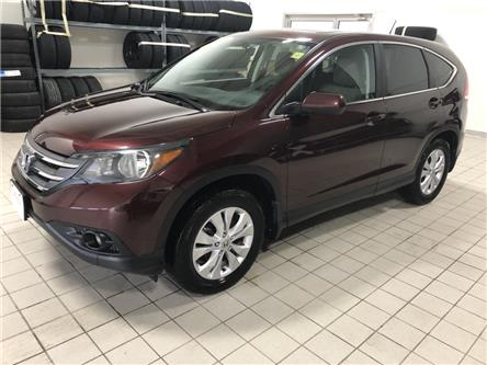 2014 Honda CR-V EX (Stk: H1683A) in Steinbach - Image 2 of 15