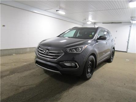 2017 Hyundai Santa Fe Sport 2.4 Luxury (Stk: 1990691 ) in Regina - Image 1 of 29