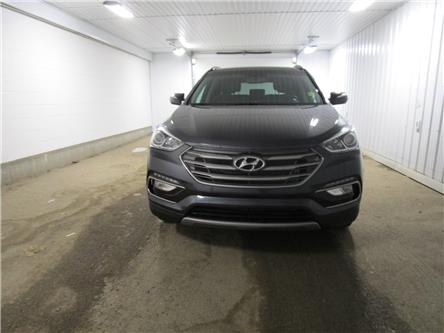 2017 Hyundai Santa Fe Sport 2.4 Luxury (Stk: 1990691 ) in Regina - Image 2 of 29