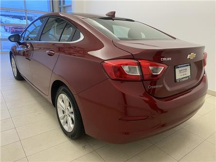 2019 Chevrolet Cruze LT (Stk: 90320a) in Sudbury - Image 2 of 20