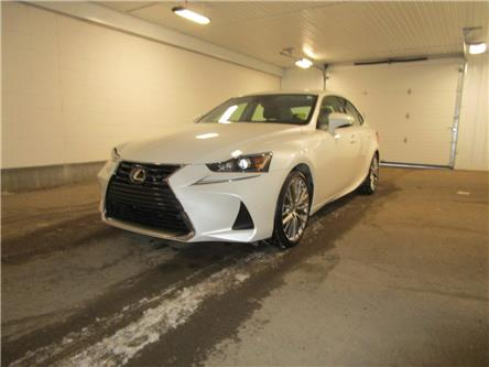 2017 Lexus IS 300 Base (Stk: 2090391 ) in Regina - Image 1 of 31