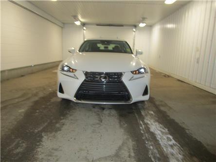 2017 Lexus IS 300 Base (Stk: 2090391 ) in Regina - Image 2 of 31