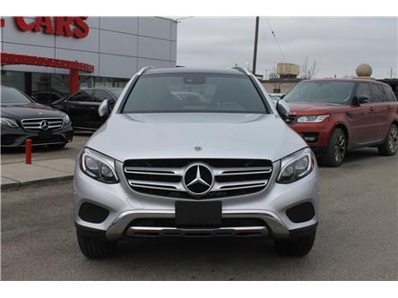 2018 Mercedes-Benz GLC 300 Base (Stk: 17072) in Toronto - Image 2 of 23