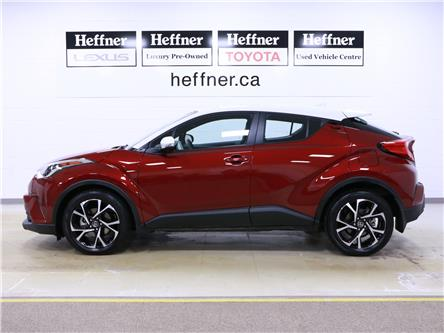 2018 Toyota C-HR XLE (Stk: 196290) in Kitchener - Image 2 of 31