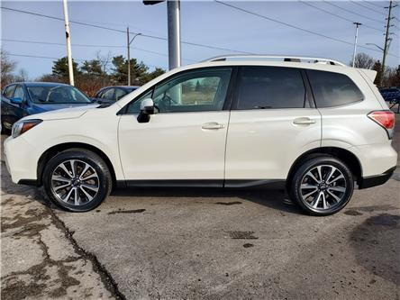 2018 Subaru Forester 2.0XT Limited (Stk: U3789LD) in Whitby - Image 2 of 28
