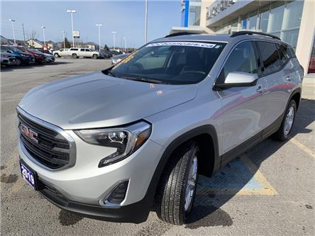 2019 GMC Terrain SLE (Stk: 51590) in Carleton Place - Image 1 of 16