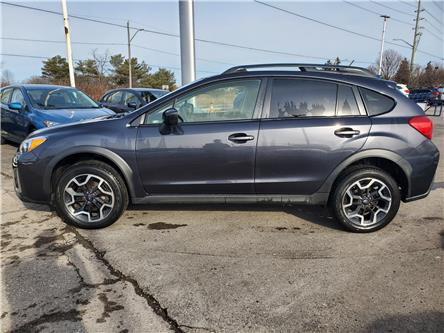 2017 Subaru Crosstrek Touring (Stk: 20S327A) in Whitby - Image 2 of 18