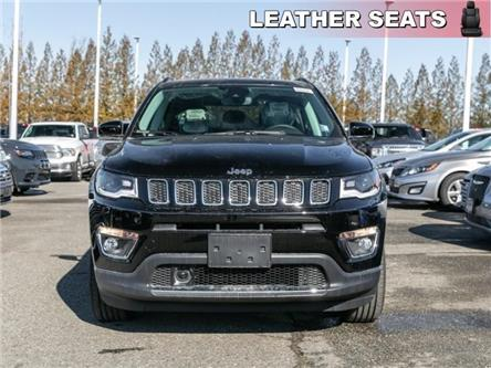 2019 Jeep Compass Limited (Stk: K674325) in Abbotsford - Image 2 of 25