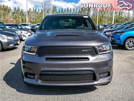 2019 Dodge Durango SRT (Stk: K685351) in Abbotsford - Image 2 of 20