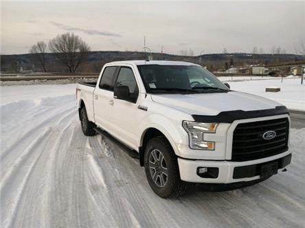 2016 Ford F-150 XLT (Stk: 19T209A) in Quesnel - Image 2 of 14
