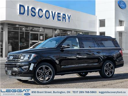 2020 Ford Expedition Max Limited (Stk: EP20-12911) in Burlington - Image 1 of 22