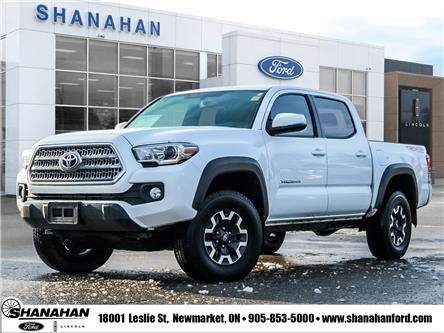 2017 Toyota Tacoma  (Stk: P51230) in Newmarket - Image 1 of 27