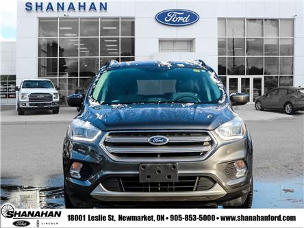 2017 Ford Escape SE (Stk: 27388A) in Newmarket - Image 2 of 26