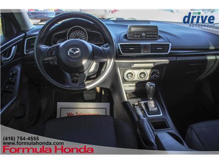 2015 Mazda Mazda3 Sport GX (Stk: 20-0420A) in Scarborough - Image 2 of 24