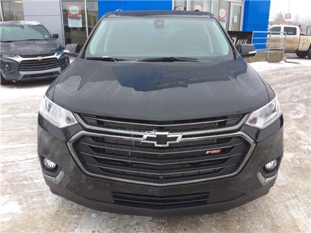2020 Chevrolet Traverse RS (Stk: 212412) in Brooks - Image 2 of 25