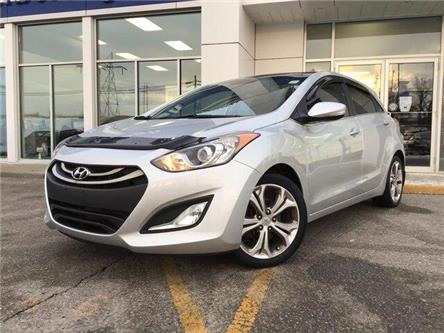 2013 Hyundai Elantra GT SE (Stk: H12350A) in Peterborough - Image 2 of 17