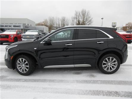2019 Cadillac XT4 Premium Luxury (Stk: 61871) in Cranbrook - Image 2 of 26