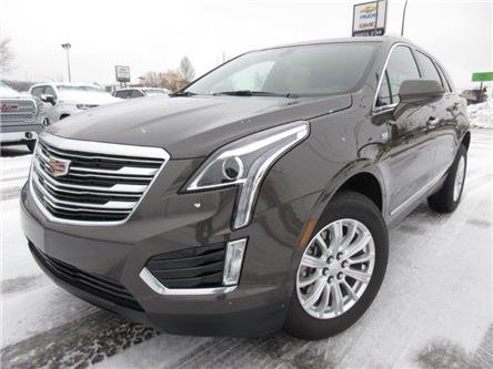 2019 Cadillac XT5 Base (Stk: 61865) in Cranbrook - Image 1 of 27