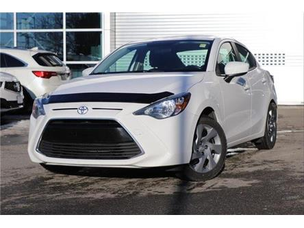 2016 Toyota Yaris  (Stk: 18902AB) in Ottawa - Image 1 of 23