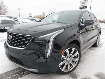 2019 Cadillac XT4 Premium Luxury (Stk: 61873) in Cranbrook - Image 1 of 28
