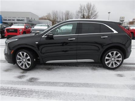 2019 Cadillac XT4 Premium Luxury (Stk: 61873) in Cranbrook - Image 2 of 28
