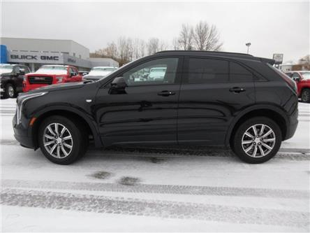 2019 Cadillac XT4 Sport (Stk: 61872) in Cranbrook - Image 2 of 26