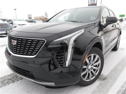 2019 Cadillac XT4 Premium Luxury (Stk: 61870) in Cranbrook - Image 1 of 27