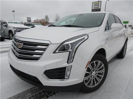 2017 Cadillac XT5 Luxury (Stk: 61866) in Cranbrook - Image 1 of 27