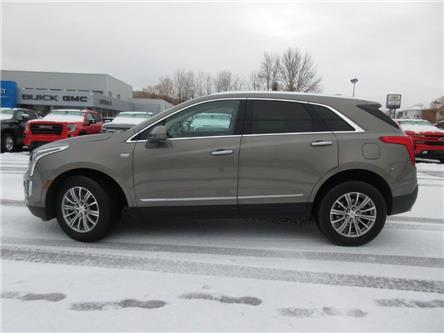 2017 Cadillac XT5 Luxury (Stk: 61867) in Cranbrook - Image 2 of 28