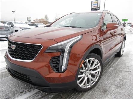 2019 Cadillac XT4 Sport (Stk: 61869) in Cranbrook - Image 1 of 29