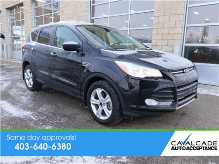 2014 Ford Escape SE (Stk: R60445) in Calgary - Image 1 of 20