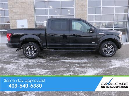 2015 Ford F-150 XLT (Stk: 60387) in Calgary - Image 2 of 19