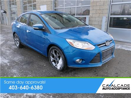 2013 Ford Focus SE (Stk: 60863) in Calgary - Image 1 of 19