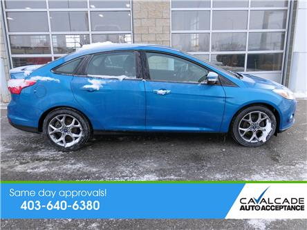 2013 Ford Focus SE (Stk: R60468) in Calgary - Image 2 of 19