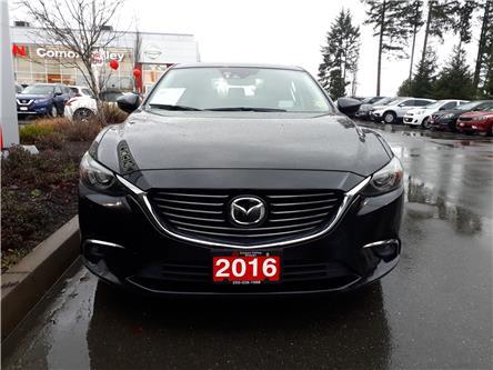 2016 Mazda MAZDA6 GT (Stk: 9K7946C) in Courtenay - Image 2 of 9