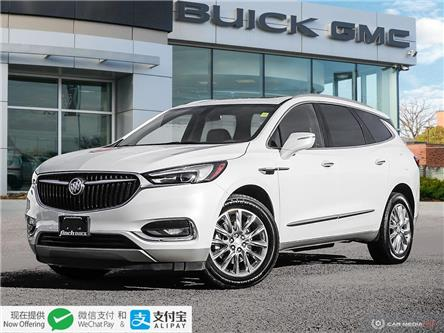 2019 Buick Enclave Essence (Stk: 149176) in London - Image 1 of 27
